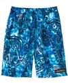 Tidepools Boys' Tonga Wonga Long Swim Trunk (Toddler, Little Kid, Big Kid)