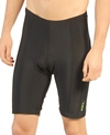 Canari Men's Velo Gel Cycling Shorts
