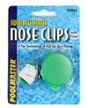 Poolmaster Padded Nose Clip with Case