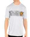 Quiksilver Men's Eddie Band Short Sleeve Surf Shirt