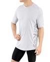 Quiksilver Men's 1000 Peaks Short Sleeve Surf Shirt