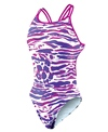 Nike Swim Women's Cheeba Spider Back One Piece Tank Swimsuit