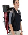 Picnic Fusion Backpack Cooler Chair