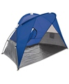 Picnic Time Cove Portable Sun/Wind Shelter Beach Tent
