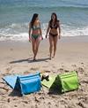 Picnic Time Beachcomber Beach Mat