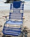 Ostrich Face Down 3N1 Beach Chair
