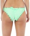 Seafolly Women's Shimmer Mini Hipster Bikini Bottom