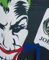 Turbo Men's New Joker Multi-Colored Water Polo Brief