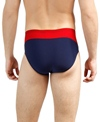 Speedo Launch Splice Endurance + Brief Swimsuit