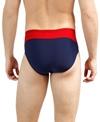 Speedo Launch Splice Endurance + Brief Swimsuit