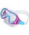 U.S. Divers Coral/Island Dry Jr. Snorkel Set