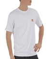 Quiksilver Waterman's Mullaway Short Sleeve Relaxed Fit Surf Shirt