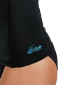 O'Neill Women's Basic Skins Short Sleeve Crew Rashguard