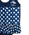 Konfidence Polka Dot Floatsuit (Baby, Toddler)
