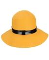Physician Endorsed Gatsby II Straw Bag & Hat Set