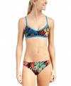TYR Safari Crosscutfit Workout Bikini