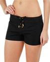 Helen Jon Women's Resort Essentials 3'' Lace-Up Boardshort