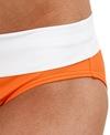 Tommy Bahama Swimwear Deck Piping Wide Band Hipster Bikini Bottom