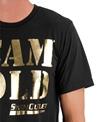 Team Gold Men's Tee