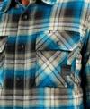 Oakley Reserve Woven Long Sleeve Shirt