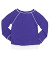 Roxy Girls' How Lovely L/S Pullover (4-7)