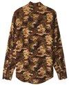 Volcom Men's Harry Long Sleeve Flannel
