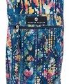Hugger Mugger Batik Yoga Mat Bag