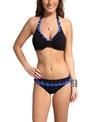 Profile by Gottex Tri-Colore Hipster Bikini Bottom