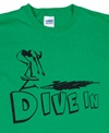 AMBRO Male Manufacturing Dive In Tee
