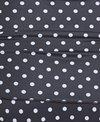 Prego Swimwear Maternity Dot Ruched Two Piece Set