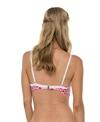 Laundry By Shelli Segal Seville Underwire Bralette Bikini Top