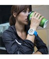 The Echo™ Smart Sport Watch with Heart Rate Monitor