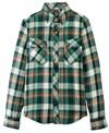 Volcom Men's Alaska Long Sleeve Shirt
