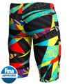 TYR Men's Avictor Prelude Jammer Tech Suit Swimsuit