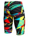 TYR Men's Avictor Prelude High Waist Jammer Tech Suit Swimsuit