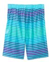TYR Springdale Sunset Stripe Boardshort
