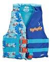 Speedo Boys' USCG Flotation Device Swim Vest
