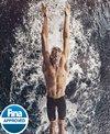 Speedo Men's LZR Racer X Jammer Tech Suit Swimsuit