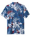 Quiksilver Waterman's The 4th Short Sleeve Shirt