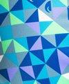 Turbo Men's Origami Water Polo Brief