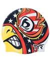 TYR USA The Winged Advenger Swim Cap