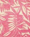 Sun N Sand Women's Natural and Paper Straw Sedgewick Bag