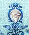 Sun N Sand Women's Sea Treasures Scoop Tote Bag