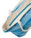 Sun N Sand Women's Dolphin Shells Scoop Tote Bag