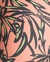 Seea Paradiso Solimar Reversible Halter Bikini Top