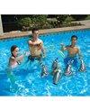 Poolmaster Shark Zone Ring Toss