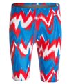 Sporti Tidal Wave USA Jammer Swimsuit