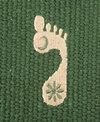 Barefoot Yoga Dharamsala Practice Mysore Yoga Rug 74