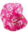 i play. by Green Sprouts Girls' Tropical Brim Sun Hat (Baby, Toddler)