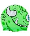 TYR Monster Silicone Swim Cap